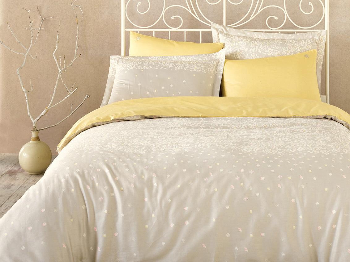 7187b7deebc9 Комплект постельного белья Marie Claire JARDINS из сатина купить в ...