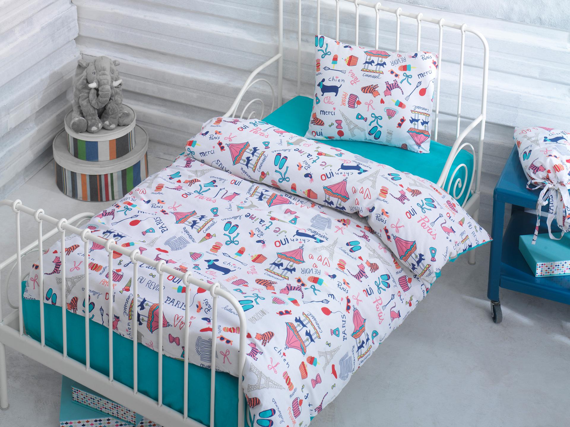 картинки постельное белье детское