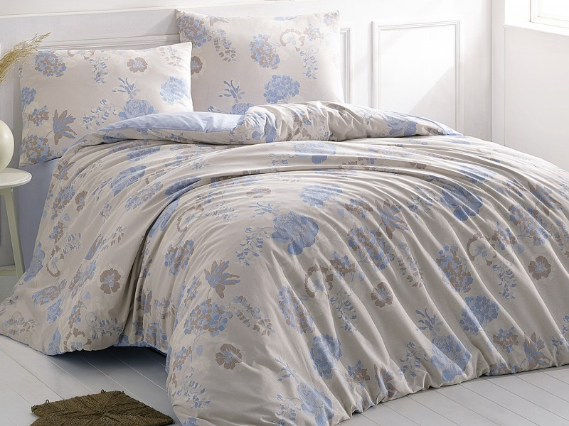 каре бланк постельное белье - фото 11